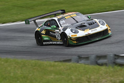 #24 Alegra Motorsports Porsche 911 GT3 R: Michael Christensen, Spencer Pumpelly
