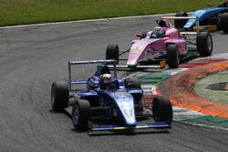 Umberto Laganella, Cram Motorsport
