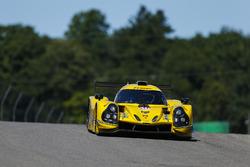 #40, Polestar Motor Racing Inc., Ligier JS P3, LMP3: Keith Grant, David Grant