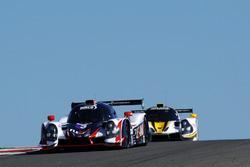 #3 United Autosports, Ligier JS P3 - Nissan: Марк Паттерсон, Вейн Бойд