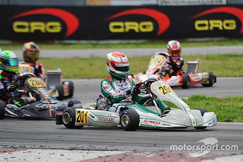 Nicklas Nielsen, KSM Schumacher