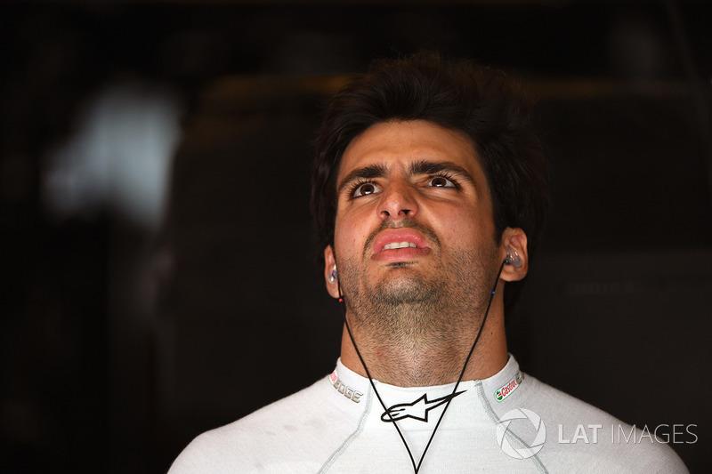 Renault, Carlos Sainz Jr: 23 yaşında