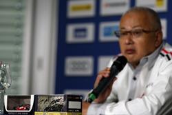 Press Conference: Masaki Bando, Chairman GTA