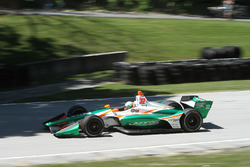 Alfonso Celis Jr., Juncos Racing Chevrolet