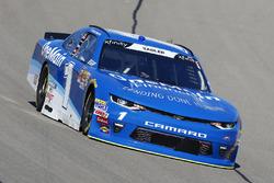 Elliott Sadler, JR Motorsports, Chevrolet Camaro OneMain Financial