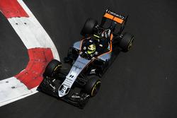 Sergio Pérez, Force India VJM09