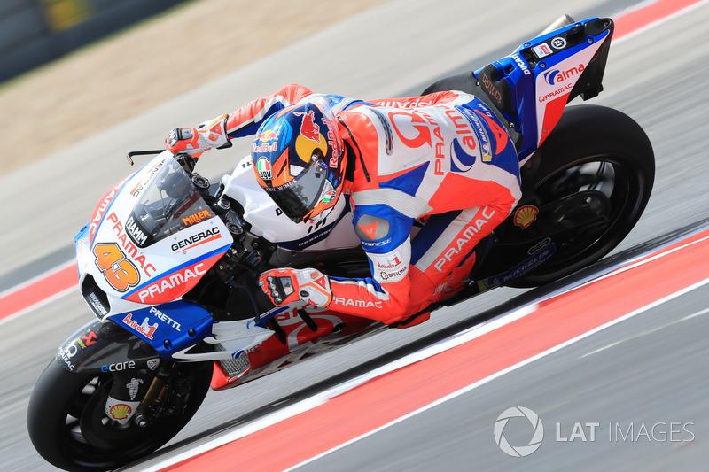 8. Джек Міллер, Pramac Racing - 26 очок