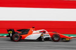 Роберто Мері, MP Motorsport