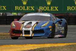 #111 Ferrari of South Bay Ferrari 488: Bradley Smith