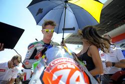Kevin Calia, Nuova M2 Racing