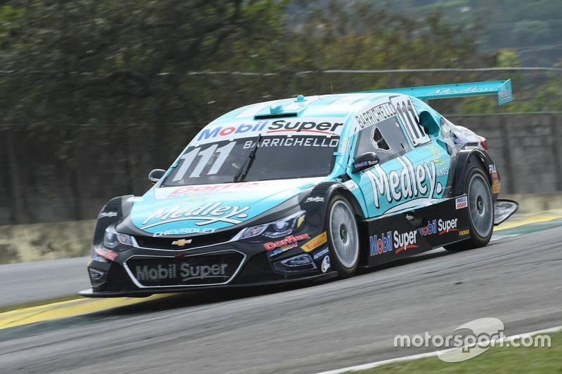 Рубенс Баррикелло (Stock Car Brasil, IMSA, чемпионат мира по картингу)