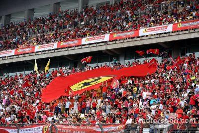 Ferrari Racing Day