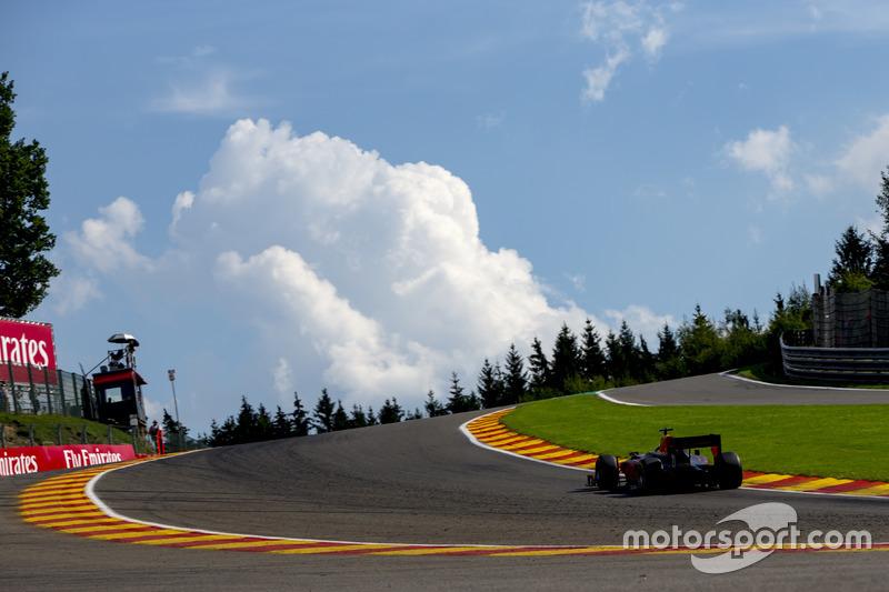 Pierre Gasly PREMA Racing