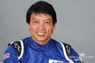 Manor Motorsport LMP2, l'annuncio