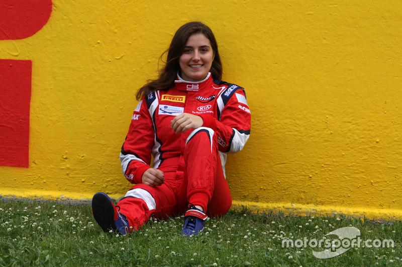 2016 - GP3 Series