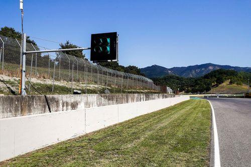 F1 Tuscan GP Live Updates - final practice and qualifying
