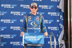 Pole: Chase Briscoe, Brad Keselowski Racing Ford