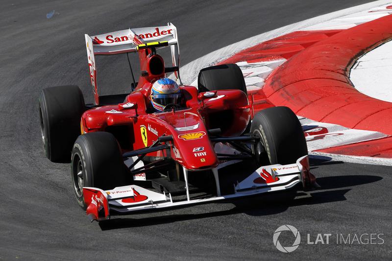 2010 - Gran Premio d'Italia
