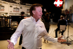 Teameigenaar Richard Childress, Richard Childress Racing