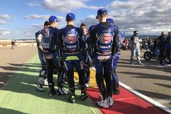 Para pembalap World Supersport 300