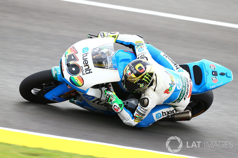 #40 Pol Espargaró (Moto2) - 2013