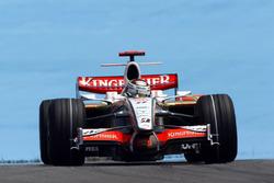 Adrian Sutil, Force India VJM01