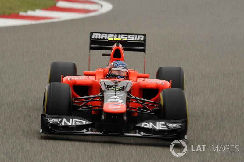 20. Timo Glock (91 GPs)