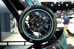 Jaguar Racing Formula E aracı