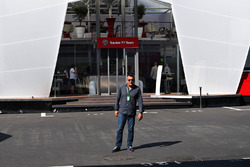 Stefano Zuech, Motorsport Consultant
