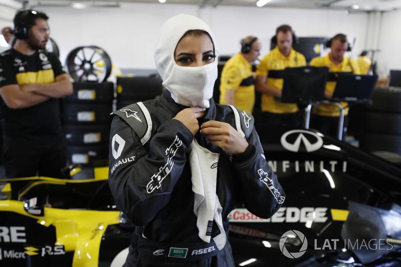 Aseel Al-Hamad