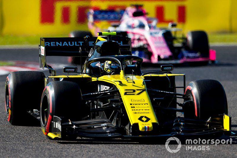 Le système de freinage illégal de Renault