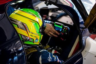 #32 United Autosports Ligier JSP217 - Gibson: William Owen