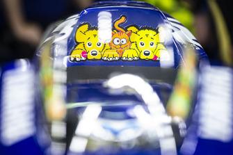 Bike von Valentino Rossi, Yamaha Factory Racing
