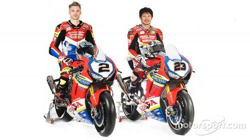 Moriwaki-Althea HONDA Racing Team