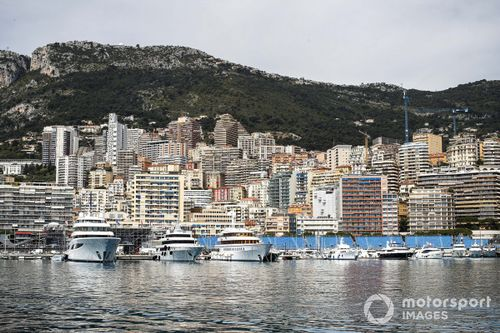 F1 Monaco GP Live Commentary and Updates - FP1 & FP2