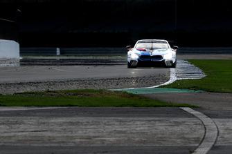 #82 BMW Team MTEK BMW M8 GTE: Antonio Felix da Costa, Augusto Farfus