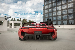 Rezvani Beast met X Performance Package