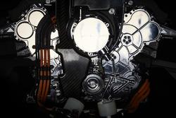 Двигатель Mercedes PU106-Type Hybrid
