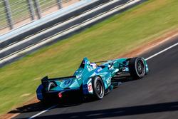 Александр Сімс, Andretti Formula E Team