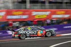 Rick Kelly, David Wall, Nissan Motorsport