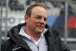 Ullrich Fritz, Team principal Mercedes-AMG HWA