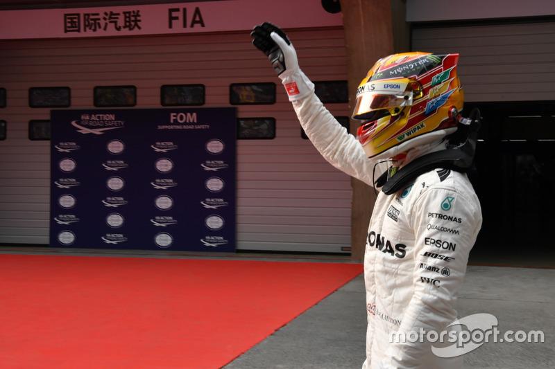2- GP de China 2017