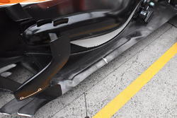 McLaren MCL32, Detail Seite