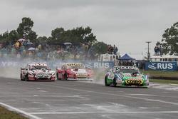 Gaston Mazzacane, Coiro Dole Racing Chevrolet, Nicolas Cotignola, Sprint Racing Torino, Juan Manuel