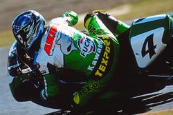 Akira Yanagawa, Kawasaki Racing, Sieger Sugo 1999