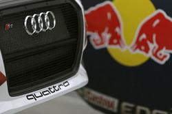Audi S1 EKS RX quattro, Team EKS