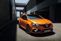 Renault Mégane 4 R.S.