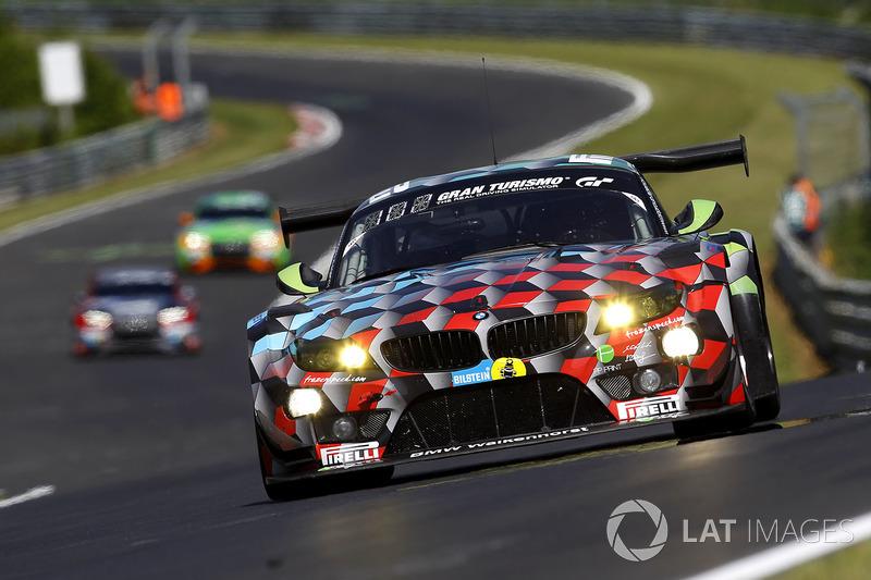 Langstrecke Livestream: 24h Nürburgring 2017 auf der Nordschleife