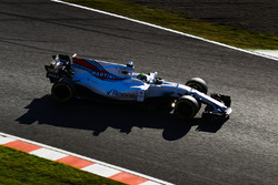 Фелипе Масса, Williams FW40
