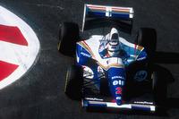 Найджел Менселл, Williams FW16 Renault